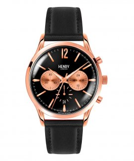 Henry London Richmond 41 Relógio Chronograph HL41-CS-0042