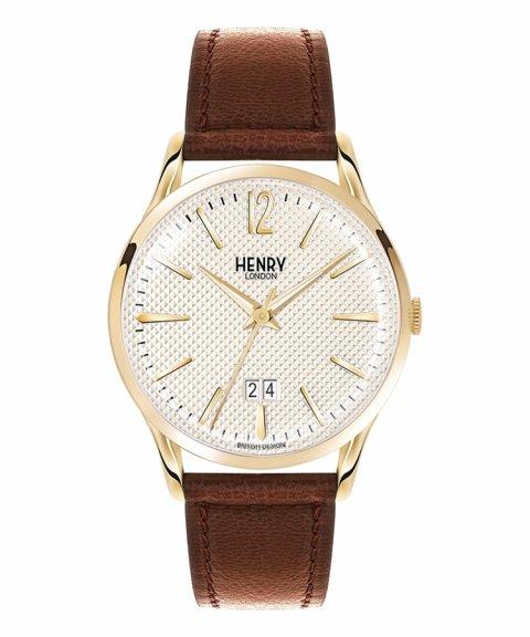 Henry London Westminster 41 Relógio HL41-JS-0016