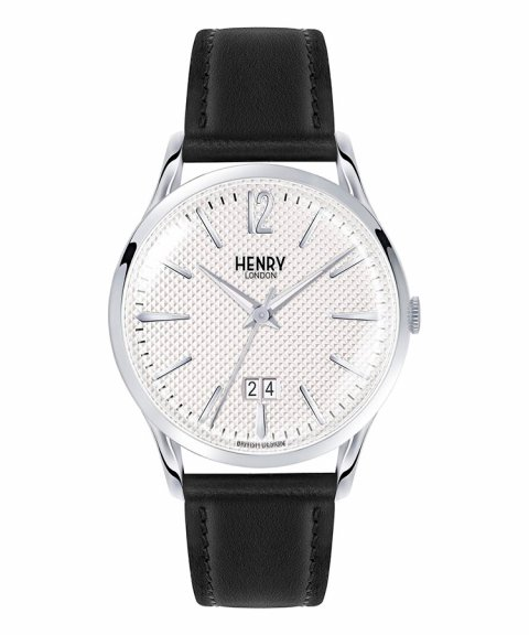 Henry London Edgware 41 Relógio HL41-JS-0021