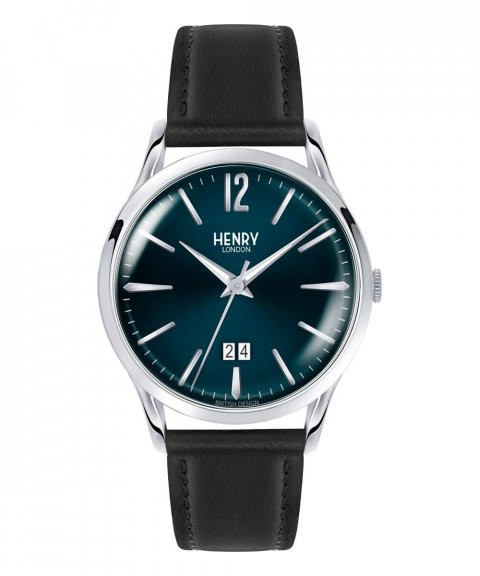 Henry London Knightsbridge 41 Relógio HL41-JS-0035