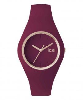 Ice Watch Glam Forest M Bordeaux Relógio Mulher ICE.GL.ANE.U.S.14
