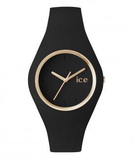 Ice Watch Glam M Black Relógio Mulher ICE.GL.BK.U.S.13