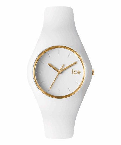 Ice Watch Glam S White Relógio Mulher ICE.GL.WE.S.S.14