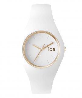 Ice Watch Glam M Whte Relógio Mulher ICE.GL.WE.U.S.13