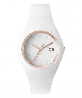 Ice Watch Glam M White Relógio Mulher ICE.GL.WRG.U.S.14