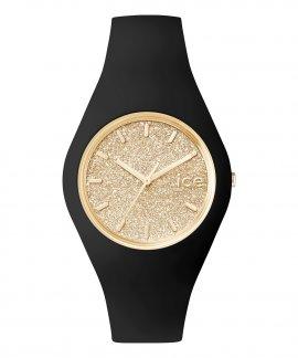 Ice Watch Glitter M Black Gold Relógio Mulher ICE.GT.BGD.U.S.15