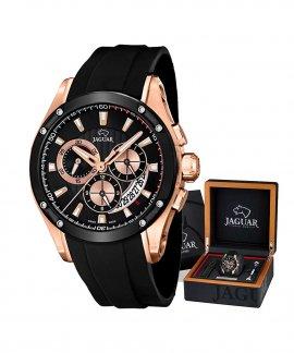 Jaguar Special Edition Relógio Cronógrafo Homem J691/1