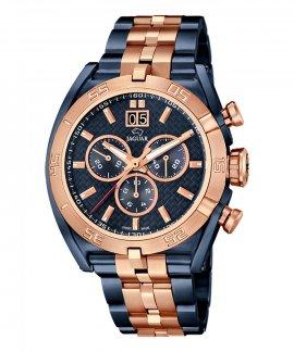 Jaguar Special Edition Relógio Cronógrafo Homem J810/1