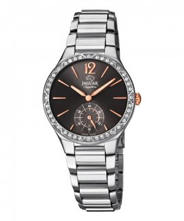 Jaguar Cosmopolitan Relógio Mulher J817/2