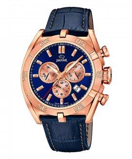 Jaguar Executive Relógio Cronógrafo Homem J859/2