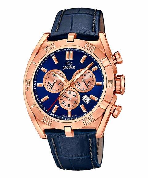 Jaguar Executive Relógio Homem Cronógrafo J859/2