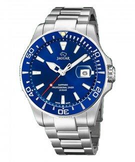 Jaguar Executive Relógio Professional Diver Homem J860/C
