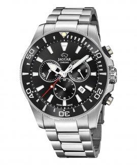 Jaguar Executive Relógio Cronógrafo Homem J861/3