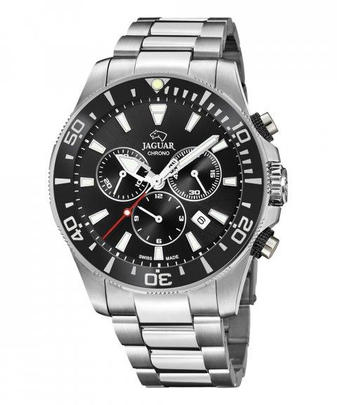 Jaguar Executive Relógio Homem Cronógrafo J861/3