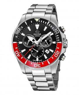 Jaguar Executive Relógio Cronógrafo Homem J861/5