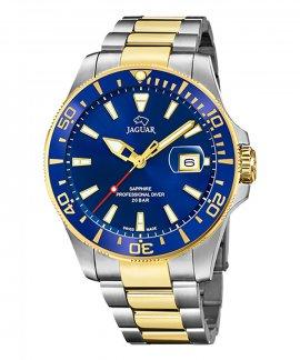 Jaguar Executive Relógio Professional Diver Homem J863/C