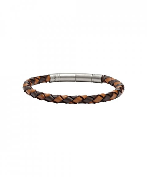 Fossil Vintage Casual Joia Pulseira Homem JF00509797