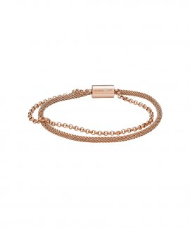 Fossil Fashion Joia Pulseira Mulher JF02983791