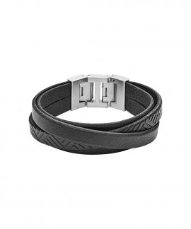 Fossil Vintage Casual Joia Pulseira Homem JF02998040
