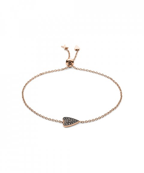 Fossil Vintage Glitz Joia Pulseira Mulher JF03089791