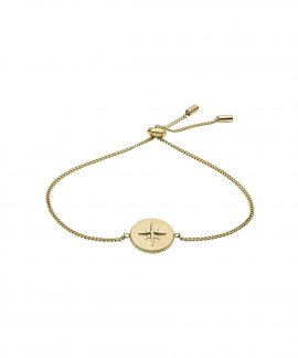 Fossil North Star Joia Pulseira Mulher JF03238710