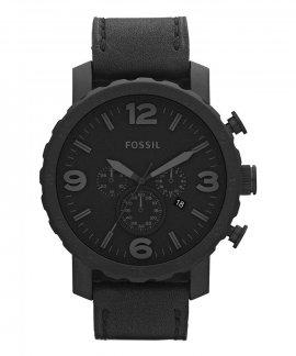 Fossil Nate Relógio Homem Chronograph JR1354