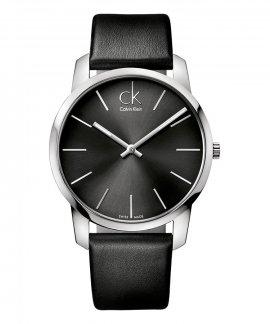 Calvin Klein City Relógio Homem K2G21107
