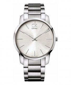 Calvin Klein City Relógio Homem K2G21126