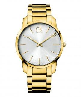 Calvin Klein City Relógio Homem K2G21546