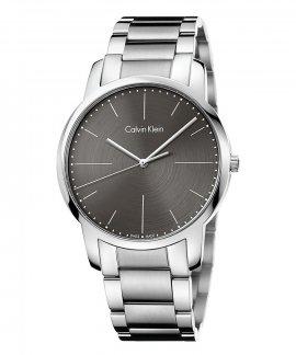 Calvin Klein City Relógio Homem K2G2G1Z3