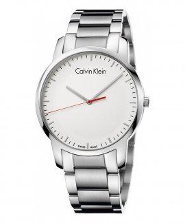 Calvin Klein City Relógio Homem K2G2G1Z6