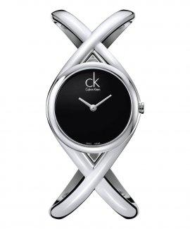 Calvin Klein Enlace Relógio Mulher K2L23102