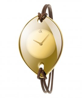 Calvin Klein Suspension Relógio Mulher K3323409