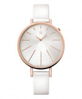 Calvin Klein Equal Relógio Mulher K3E236L6
