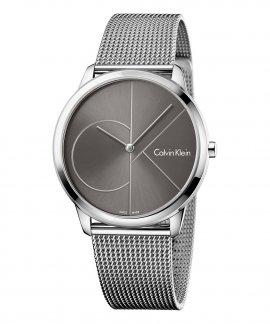 Calvin Klein Minimal Relógio Mulher K3M21123