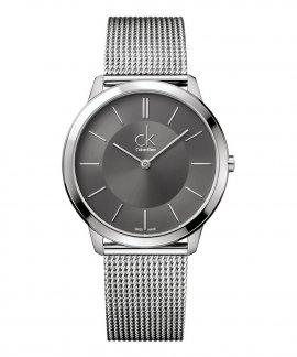 Calvin Klein Minimal Relógio Mulher K3M21124