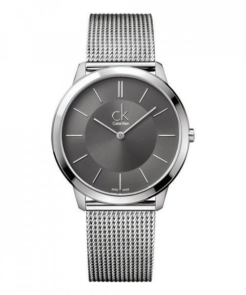 e3378ab0910 Calvin Klein Minimal Relógio Mulher K3M21124 - Pereirinha