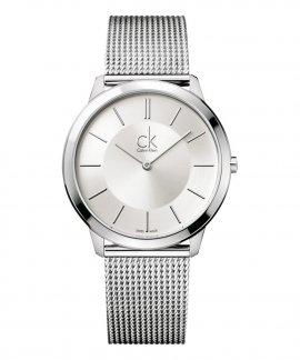 Calvin Klein Minimal Relógio Mulher K3M21126