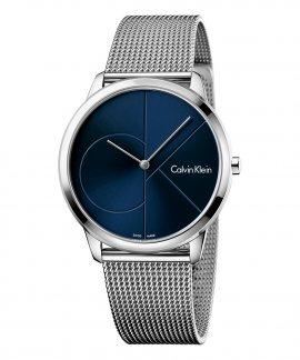 Calvin Klein Minimal Relógio Mulher K3M2112N