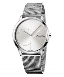 Calvin Klein Minimal Relógio Mulher K3M2112Z