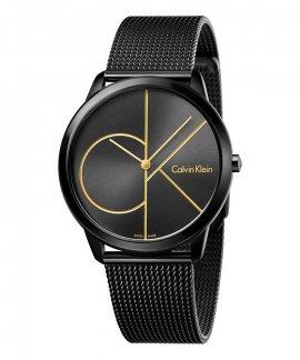 Calvin Klein Minimal Relógio Mulher K3M214X1