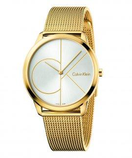 Calvin Klein Minimal Relógio Mulher K3M21526
