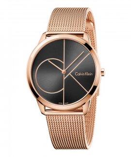 Calvin Klein Minimal Relógio Mulher K3M21621