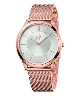 Calvin Klein Minimal Relógio Mulher K3M21626