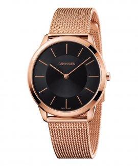 Calvin Klein Minimal Relógio Mulher K3M2162Y