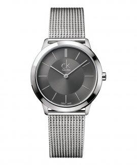 Calvin Klein Minimal Relógio Mulher K3M22124