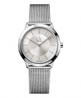 Calvin Klein Minimal Relógio Mulher K3M22126