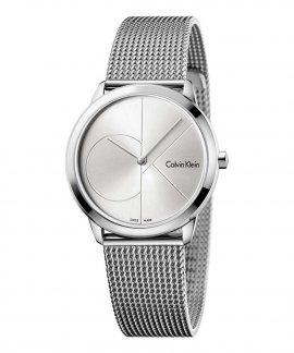 Calvin Klein Minimal Relógio Mulher K3M2212Z
