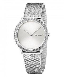 Calvin Klein Minimal Relógio Mulher K3M22T26
