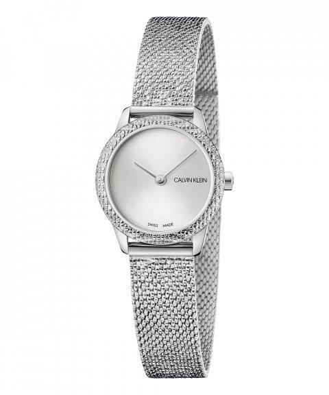 Calvin Klein Minimal Relógio Mulher K3M23T26
